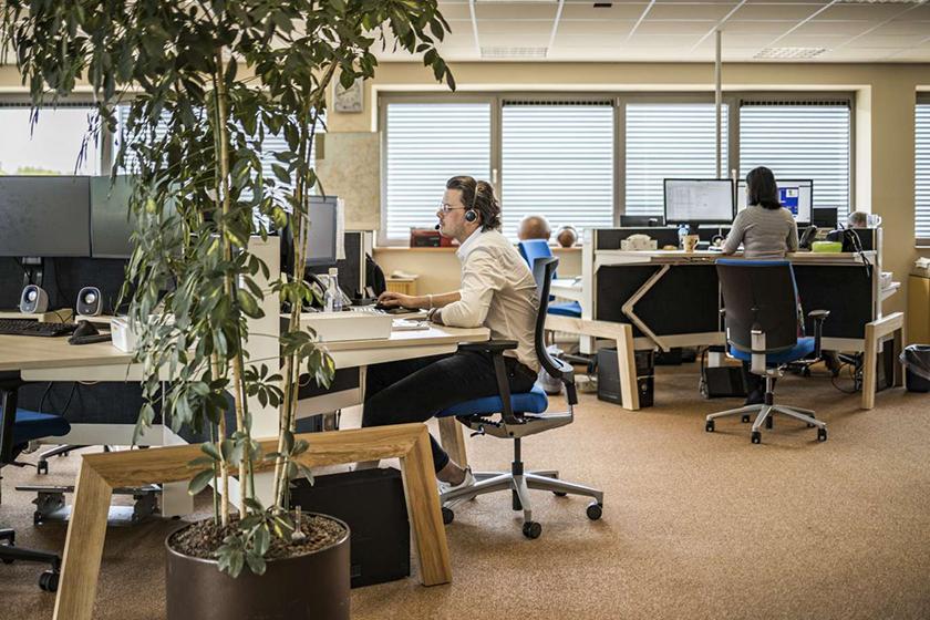 Vacature medewerker klantenservice in Apeldoorn