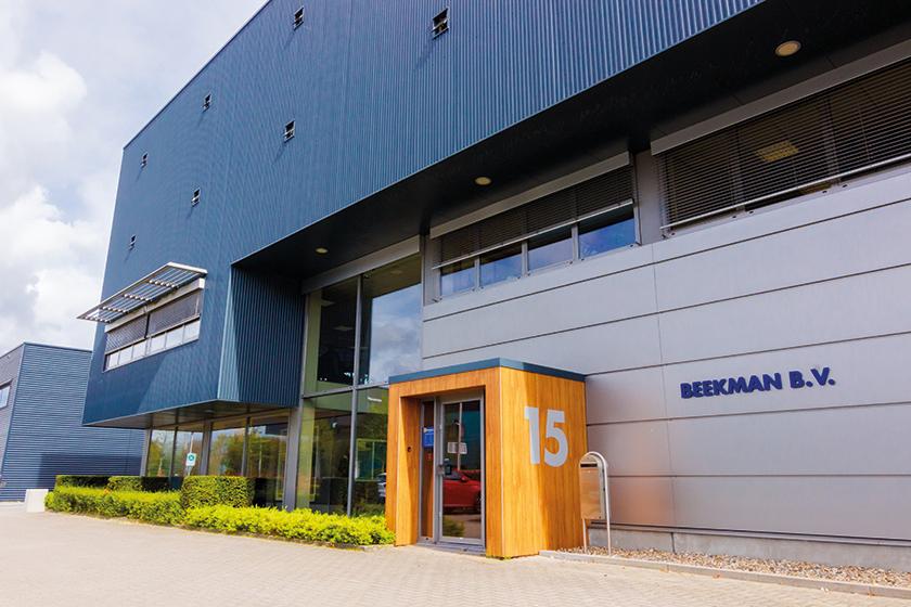 Openstaande vacatures bij Beekman B.V. hoofdkantoor in Apeldoorn
